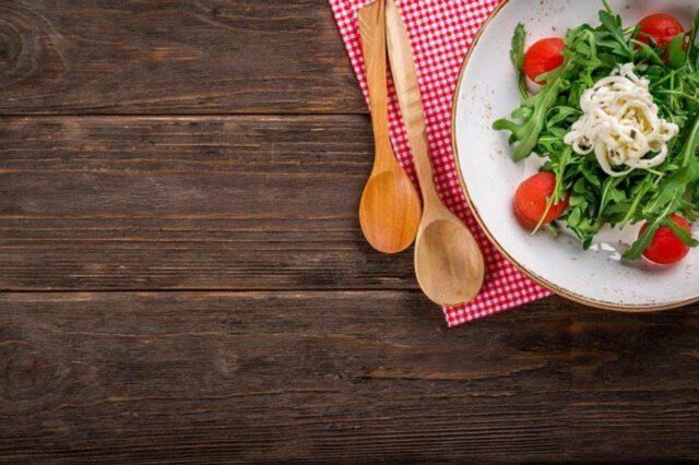 Zdrowe jedzenie po treningu