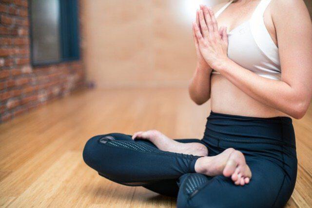 Ćwiczenia na brzuch bez sprzętu