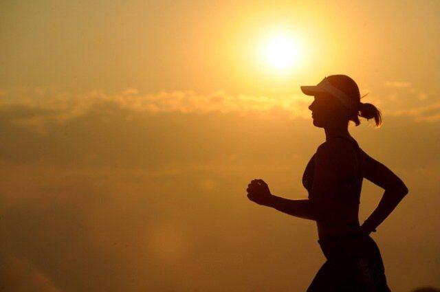 Jak biegać – miejsce do biegania